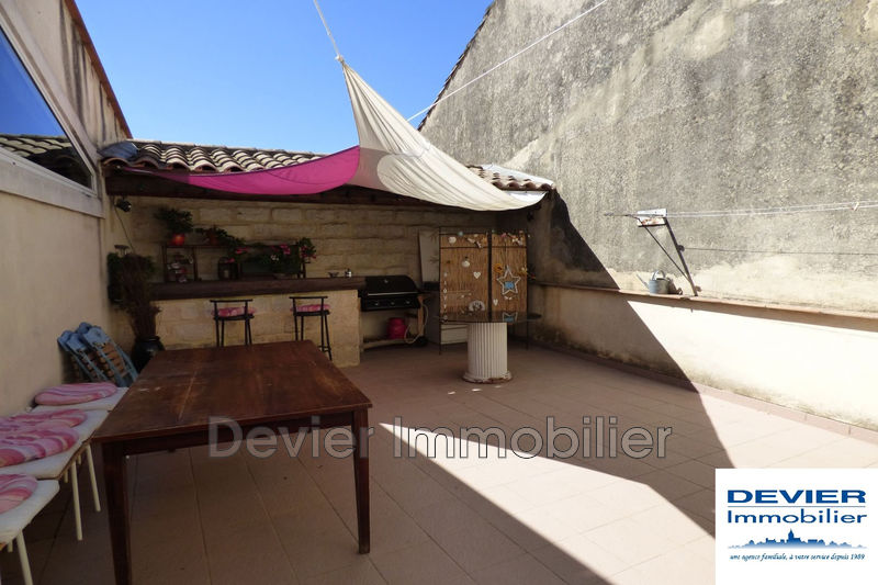 Photo n°2 - Location maison de village Lunel-Viel 34400 - 1 450 €