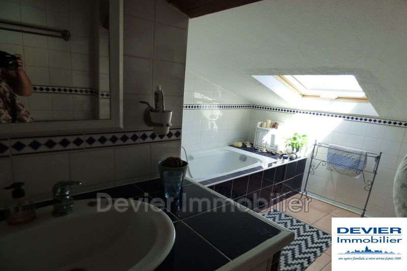 Photo n°9 - Location maison de village Lunel-Viel 34400 - 1 450 €