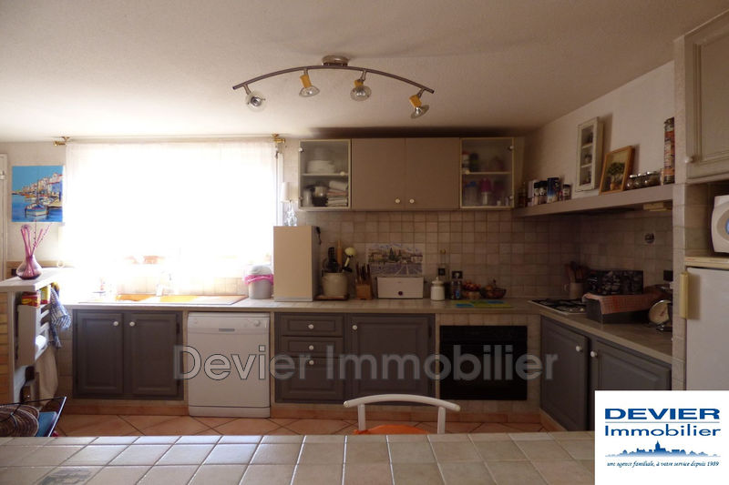 Photo n°4 - Location maison de village Lunel-Viel 34400 - 1 450 €