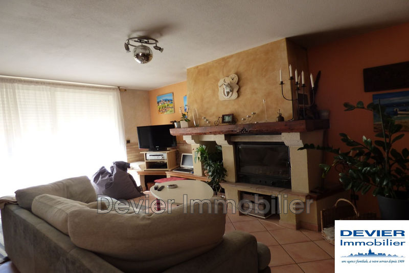 Photo n°6 - Location maison de village Lunel-Viel 34400 - 1 450 €