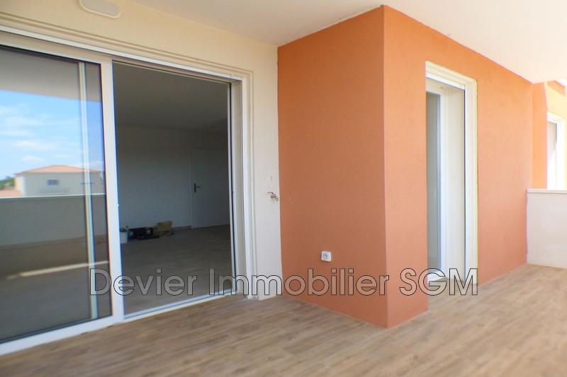 Appartement Lunel-Viel Lunel,  Location appartement  3 pièces   66m²
