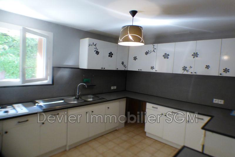 Appartement Saint-Drézéry  Location appartement  3 pièces   70m²