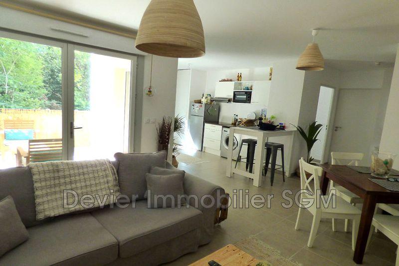 Appartement Castries Castries,  Location appartement  2 pièces   50m²