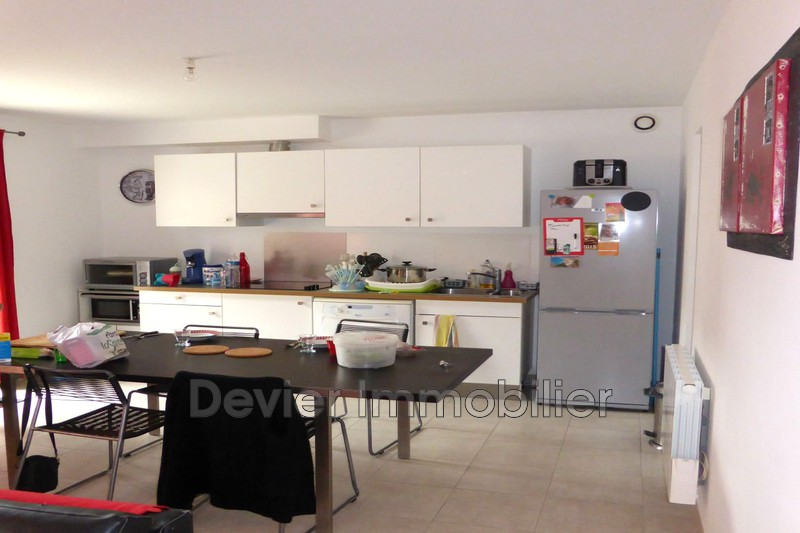 Appartement Saint-Geniès-des-Mourgues Saint génies des mourgues,  Location appartement  3 pièces   52m²