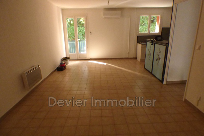 Photo n°3 - Location appartement Saint-Drézéry 34160 - 700 €