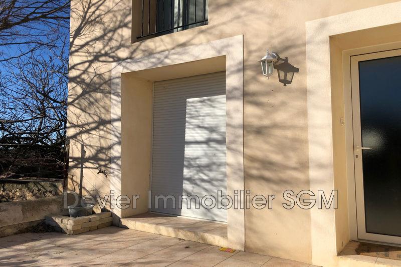 Appartement duplex Saint-Geniès-des-Mourgues Castries,  Location appartement duplex  3 pièces   68m²
