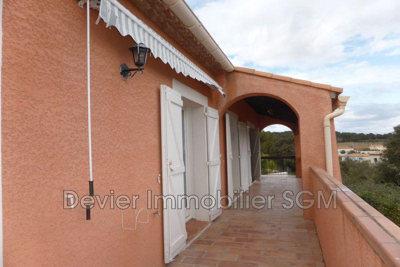 Villa Saint-Geniès-des-Mourgues Proche castries,  Location villa  4 chambres   120m²