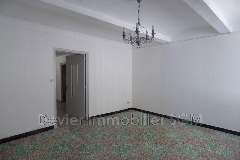 Photo n°2 - Location maison de village Saint-Geniès-des-Mourgues 34160 - 550 €