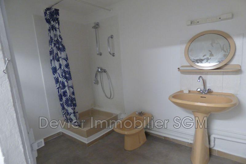 Photo n°5 - Location maison de village Saint-Geniès-des-Mourgues 34160 - 550 €