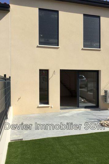 Villa Saint-Geniès-des-Mourgues Castries,  Location villa  3 chambres   99m²