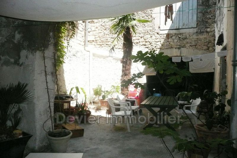 Photo n°7 - Location maison de village Castries 34160 - 1 035 €