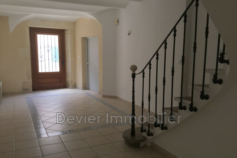 Photo n°2 - Location maison de village Castries 34160 - 1 035 €