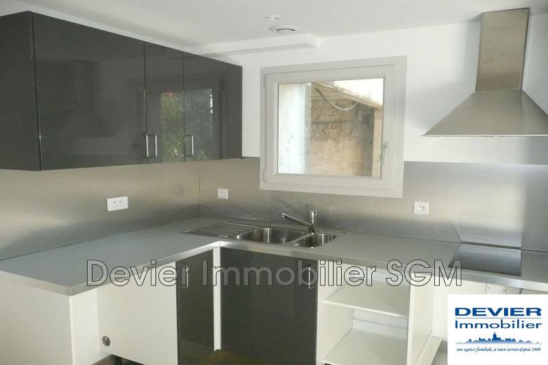 Photo n°3 - Location maison de village Saint-Geniès-des-Mourgues 34160 - 570 €