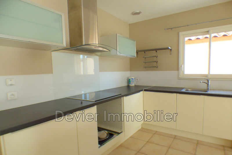 Photo n°2 - Location maison contemporaine Saint-Geniès-des-Mourgues 34160 - 1 222 €