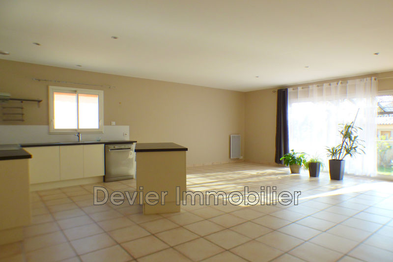 Photo n°4 - Location maison contemporaine Saint-Geniès-des-Mourgues 34160 - 1 222 €