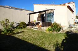 Photos  Maison contemporaine à louer Castries 34160
