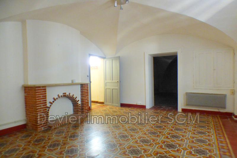 Photo n°2 - Location maison de village Saint-Geniès-des-Mourgues 34160 - 720 €