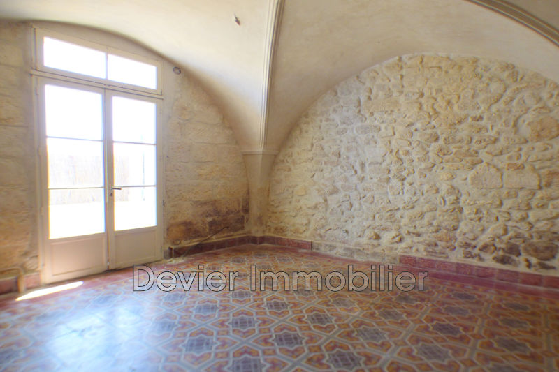 Photo n°3 - Location maison de village Saint-Geniès-des-Mourgues 34160 - 720 €