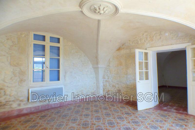 Photo n°4 - Location maison de village Saint-Geniès-des-Mourgues 34160 - 720 €