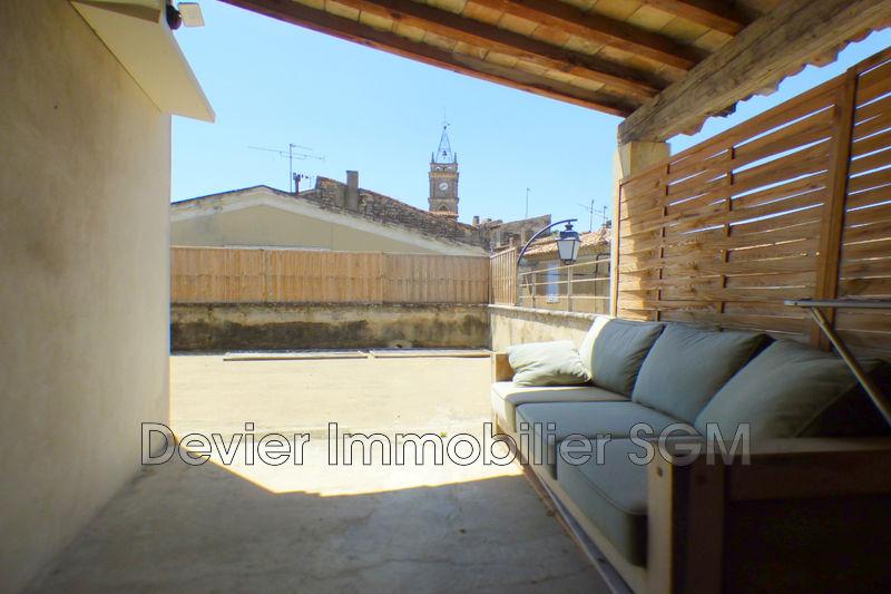 Photo n°7 - Location maison de village Saint-Geniès-des-Mourgues 34160 - 720 €