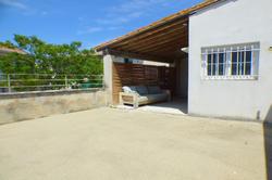 Photos  Maison de village à louer Saint-Geniès-des-Mourgues 34160