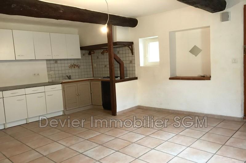 Maison de village Vestric-et-Candiac Centre,  Location maison de village  2 chambres   70m²