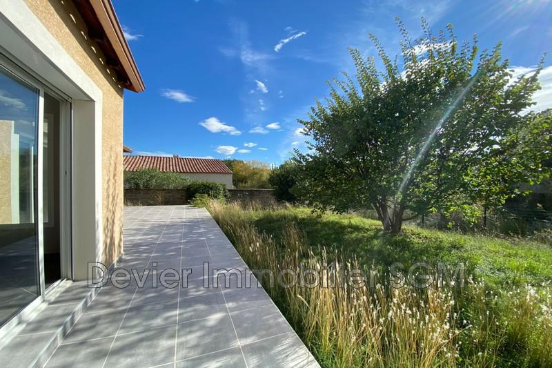 Villa Saint-Geniès-des-Mourgues Castries,  Location villa  3 chambres   95m²