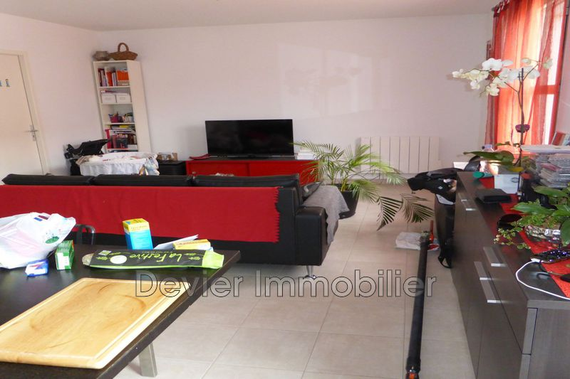 Appartement Saint-Geniès-des-Mourgues Castries,  Location appartement  3 pièces   52 m²