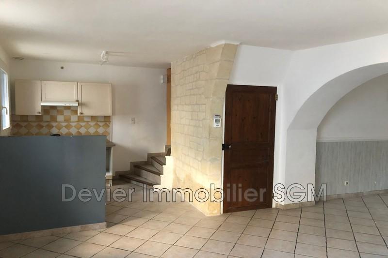 Photo n°2 - Location maison de village St christol 34160 - 700 €