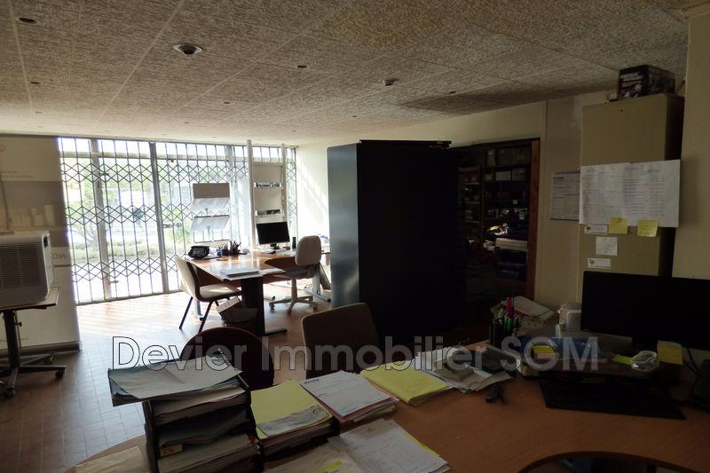 Murs bureau Montpellier  Professionnel murs bureau   60m²