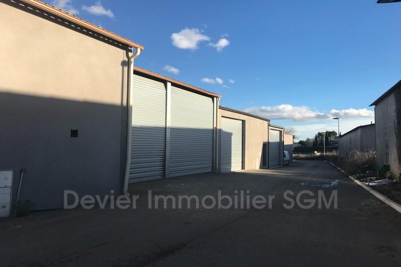 Entrepôt Saint-Geniès-des-Mourgues Castries,  Professionnel entrepôt   150m²