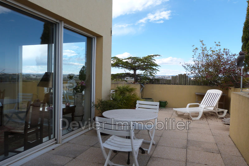 Photo n°2 - Vente appartement Lattes 34970 - 580 000 €
