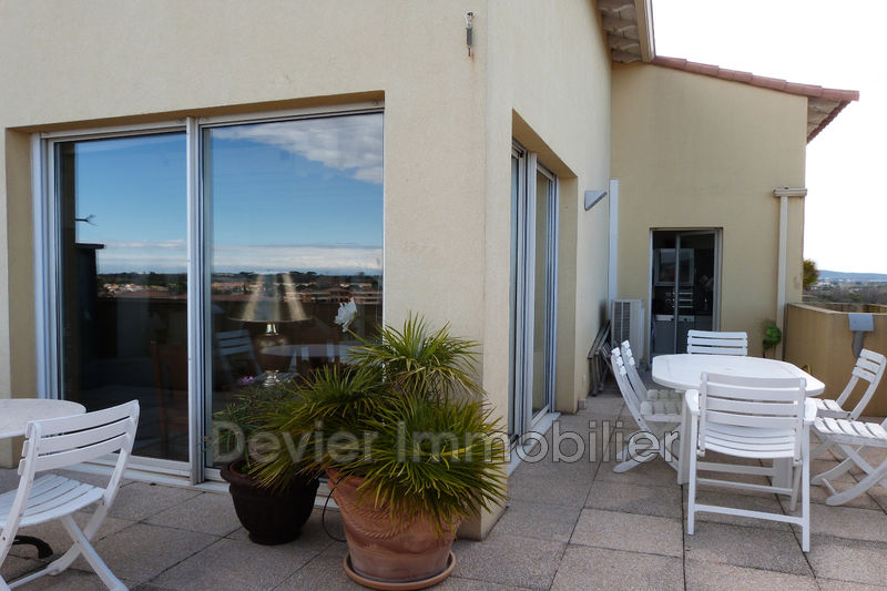 Photo n°8 - Vente appartement Lattes 34970 - 580 000 €