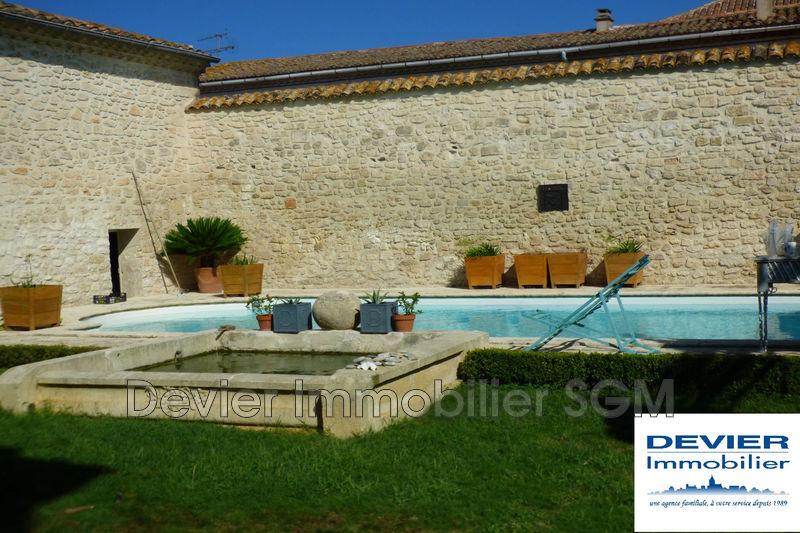 Propriété Saint-Geniès-des-Mourgues Castries,   achat propriété  5 chambres   255m²