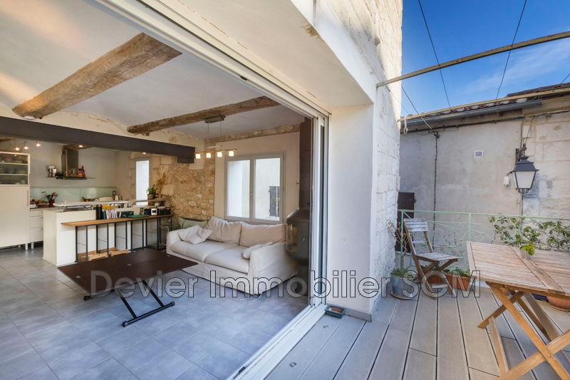 Maison de village Saint-Geniès-des-Mourgues Castries,   achat maison de village  2 chambres   95m²