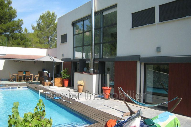 Photo Villa Montpellier   to buy villa  4 bedroom   195 m²