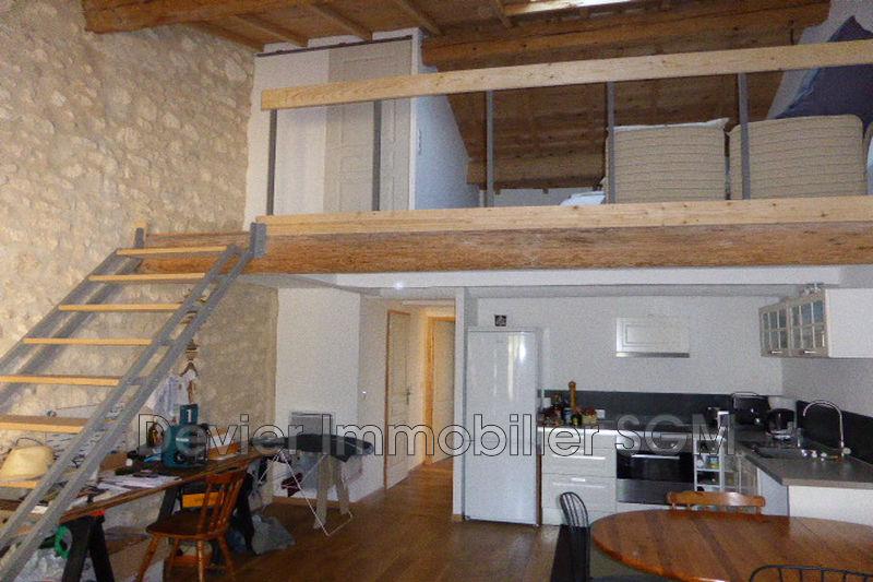 Maison de village Saint-Christol Castries,   achat maison de village  2 chambres   70m²