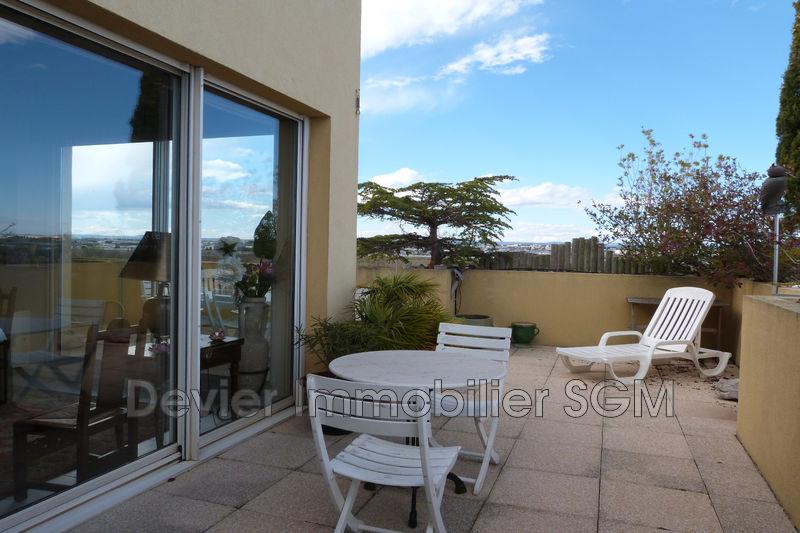 Photo Appartement Montpellier Port ariane,   achat appartement  4 pièces   120m²