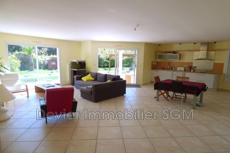 Villa provençale Buzignargues Village,   achat villa provençale  3 chambres   125m²