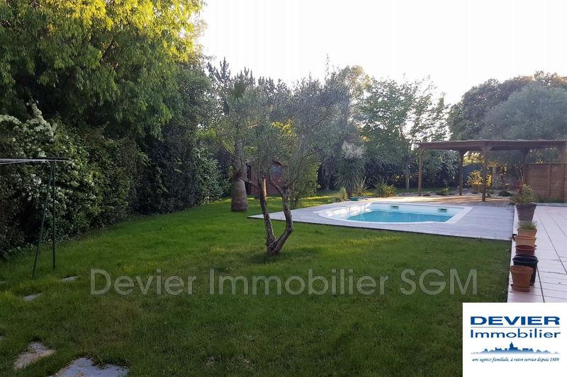 Villa provençale Saint-Drézéry Village,   achat villa provençale  3 chambres   115m²