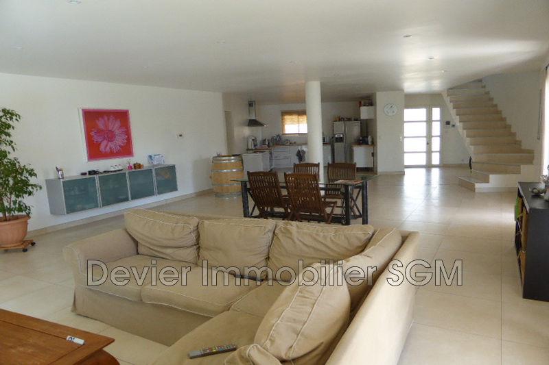 Maison récente Sussargues Sussargues,   achat maison récente  5 chambres   195m²