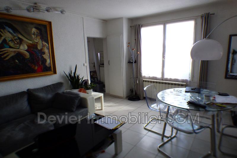 Appartement Vendargues   achat appartement  2 pièces   41m²