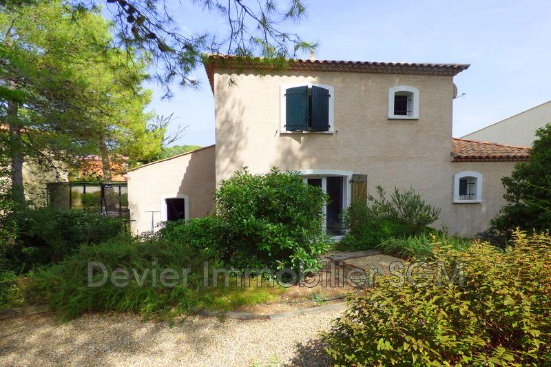 Photo Villa Saint-Geniès-des-Mourgues   achat villa  3 chambres   130m²
