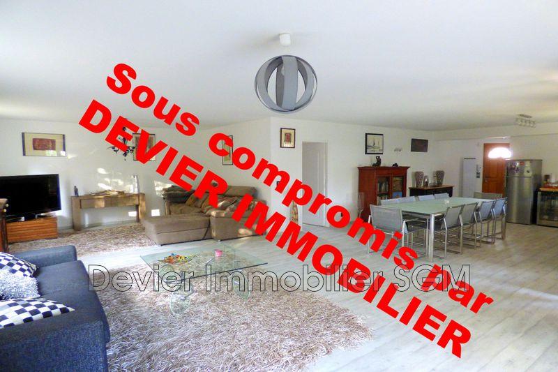 Villa Saint-Geniès-des-Mourgues Castries,   achat villa  2 chambres   126m²
