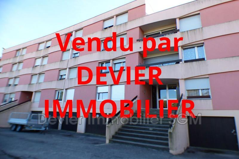 Appartement Lunel   achat appartement  1 pièce   27m²