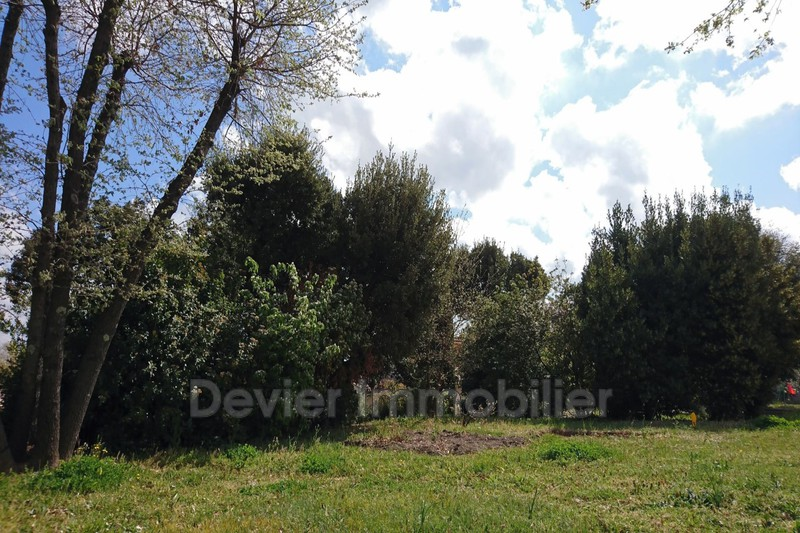 Land Sussargues Saint drézéry,   to buy land   772 m²