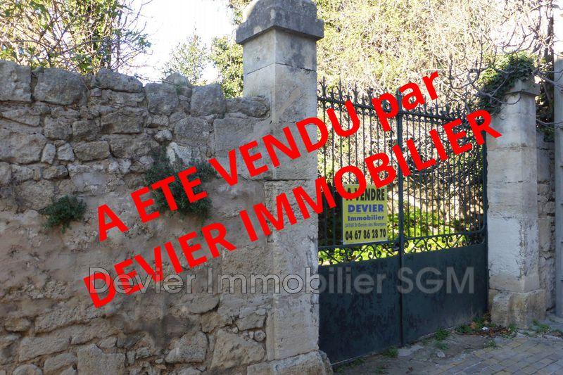 Photo Maison de village Saint-Drézéry Castries,   achat maison de village  4 chambres   200m²