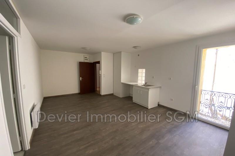 Appartement Lunel   achat appartement  2 pièces   38m²