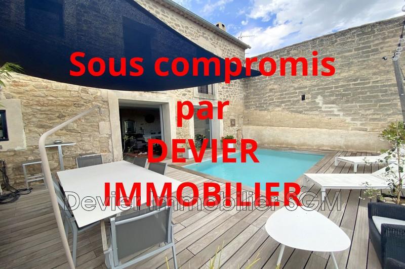 Loft Saint-Geniès-des-Mourgues Castries,   achat loft  3 chambres   140m²