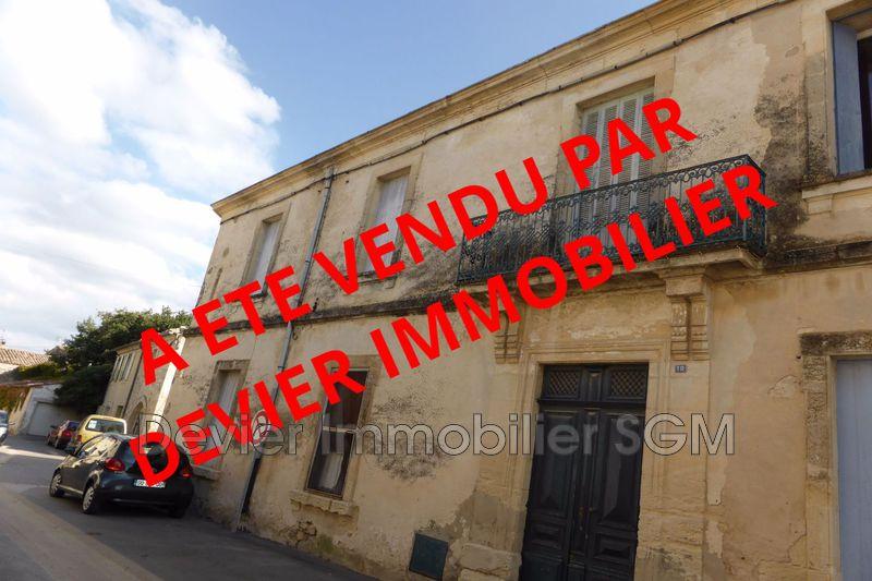 Photo Maison de village Castries Castries,   achat maison de village  4 chambres   200m²